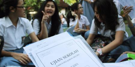 Di Desa Ini, Warganya Dilarang Menikah Jika Belum Lulus SMA