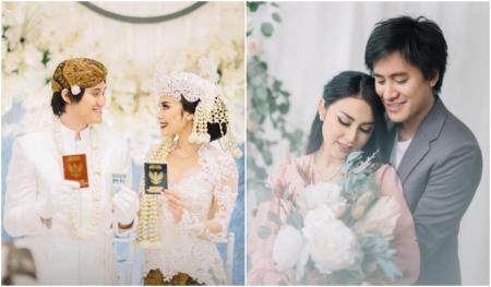 Sah! Kevin Aprilio Menikah, Dapat Ucapan dari Presiden Jokowi
