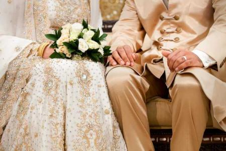 Wah, Ternyata Menikah Dapat Mencegah Pikun